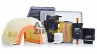 Фильтр масляный (LF-9001) LF-9001
