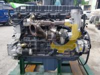 Двигатель в сборе HYUNDAI D6CG б/у