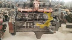 Двигатель в сборе KOMATSU S6D170 (QSK23-C) б/у