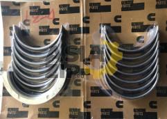 Вкладыши коренные STD 3802070 - 6735-21-8100