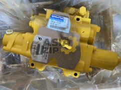Клапан гидравлический в сборе 709-61-11700