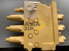 Клапан гидравлический в сборе 709-63-11601