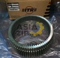 Зубчатое кольцо 14X-15-22661 ITR