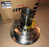 Вал 15A-13-12520 ETP