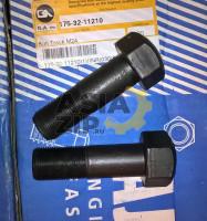 Болт башмачный [M24X76] 175-32-11210