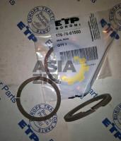 Уплотнительное кольцо 176-76-61550 ETP
