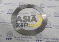 Пластина тормоза 176-76-63210 ETP