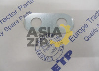 Пластина 195-13-11711 ETP