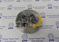 Пластина 195-71-71630 ETP