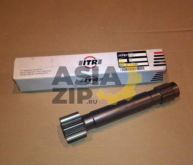 Вал 207-27-71352 ITR