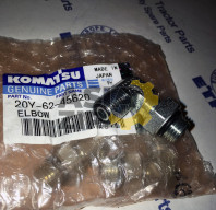 Соединение 20Y-62-45620 KOMATSU