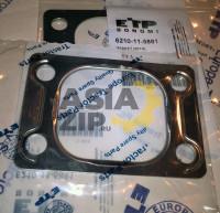 Прокладка выпускного коллектора 6210-11-5881 ETP