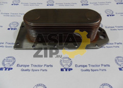 Маслоохладитель 6742-01-2450 6743-61-2210 ITR