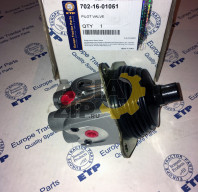 Клапан 702-16-01050 702-16-01051 ETP