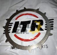 Пластина 708-8F-35230 ITR