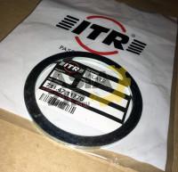 Пластина 711-47-11770 ITR