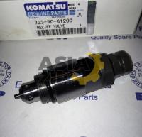 Клапан 723-90-61200 KOMATSU