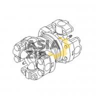 Вал карданный 421-20-22110 ITR
