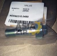 Клапан ND090310-0490 ITR