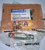 Клапан ограничительный ND095400-0240