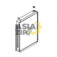 Крышка радиатора 0,9 bar 208-03-61460 OEM
